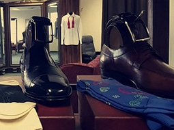 Master Tailor Shoes